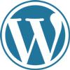 WordPress_blue_logo100